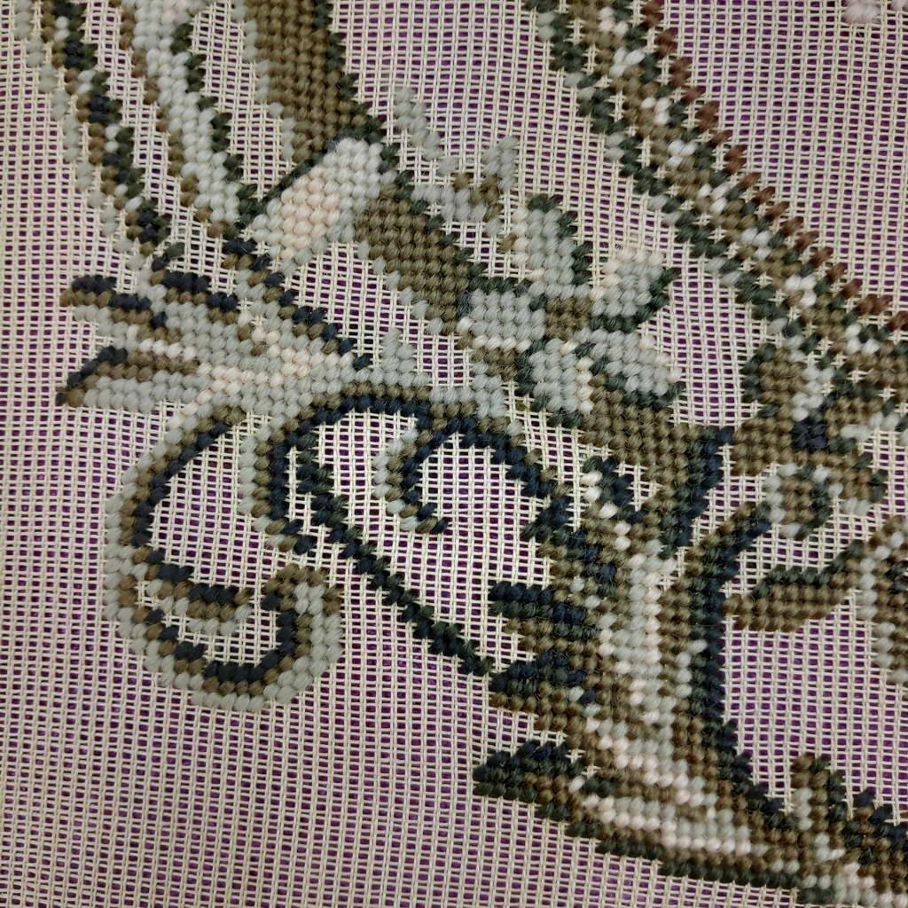 Ταπετσαρία για πολυθρόνα Γκομπλέν μετρητό DressingHome Μόνα Λίζα (DH 0163374)