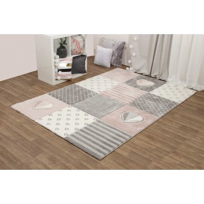 Χαλί 160x230 - Viopros Junior - Premium Collection - Λάουρα | Χαλιά | DressingHome