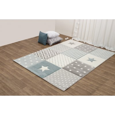 Χαλί 160x230 - Viopros Junior - Premium Collection - Λένοξ | Χαλιά | DressingHome