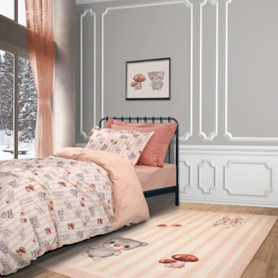 Χαλί Παιδικό Digital Print 150x200 - Greenwich Polo Club - Essential - 3006 | Χαλιά | DressingHome