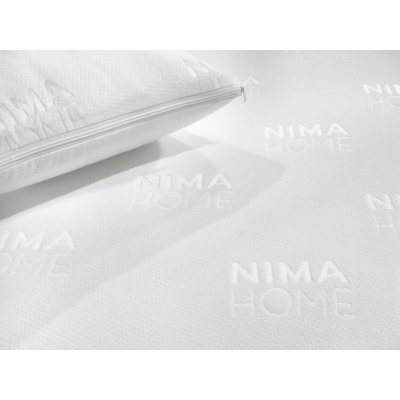 Ζεύγος Καλύμματα Μαξιλαριών Αδιάβροχο Jacquard 50x70 - Nima Home | Καλύμματα Μαξιλαριών | DressingHome