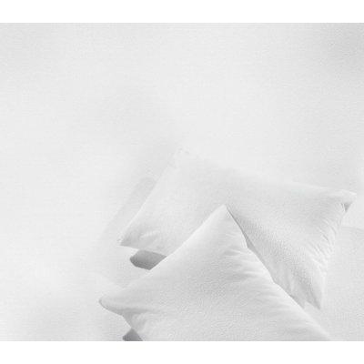Ζεύγος Καλύμματα Μαξιλαριών Αδιάβροχο 50x70 - Nima Home - Abbraccio - Terry | Καλύμματα Μαξιλαριών | DressingHome