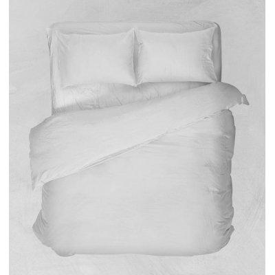 Ζεύγος Μαξιλαροθήκες 50x70 - Viopros - Basic - Λευκό | Μαξιλαροθήκες | DressingHome