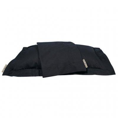 Ζεύγος Μαξιλαροθήκες 50x70+7 - Greenwich Polo Club - Premium solid percale - 2210   Μαξιλαροθήκες   DressingHome
