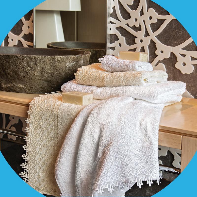 b9810aeff505 Πετσέτες Νυφικές